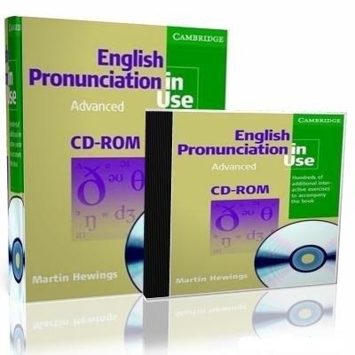 Курс по отработке английского произношения English Pronunciation in Use