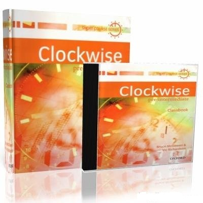 Скачать Bruce McGowen. Clockwise Pre-I...