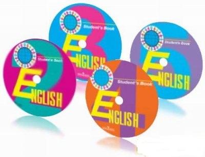 Аудиокурс английского языка для 2-5 классов (Аудиокнига)